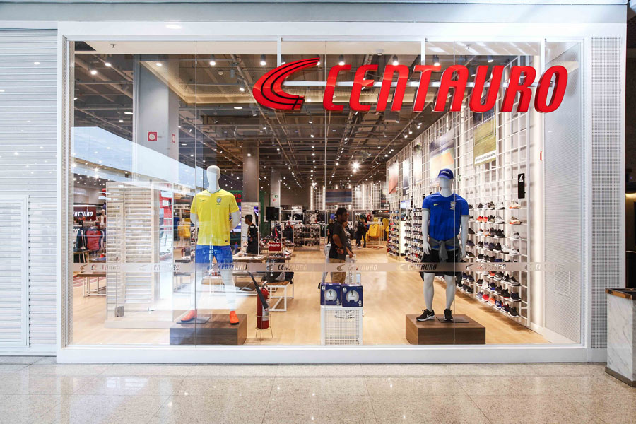 fe5d07805f Centauro terá oito novas lojas com foco em experiência até início de julho  – Revista RMC
